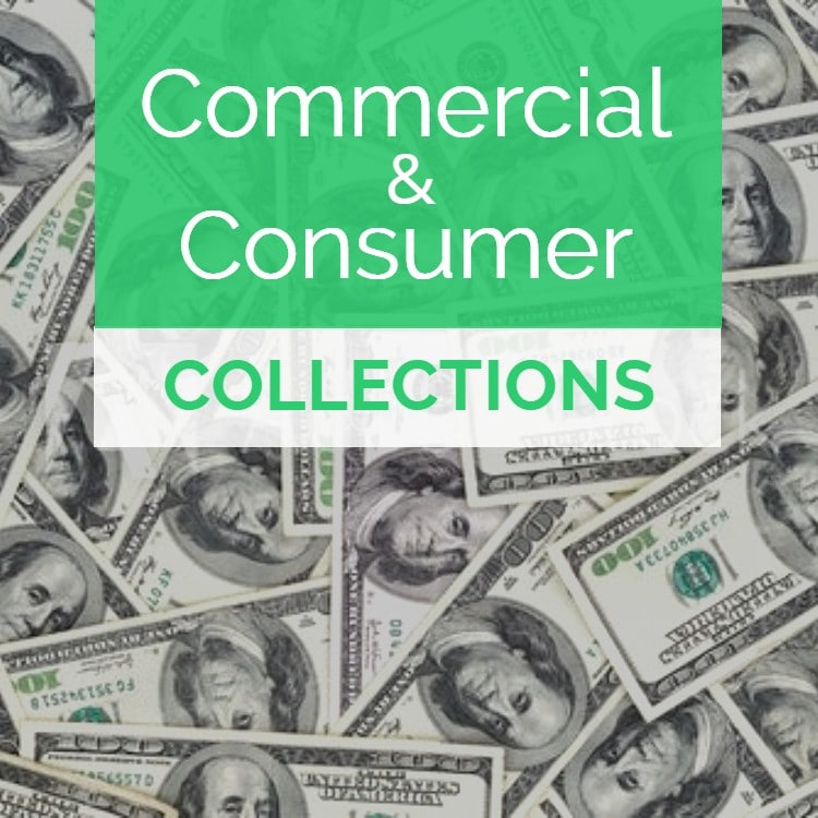 Jana Ferrel offers commercial and consumer collections