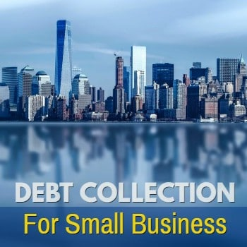Debt Collection Agency for Small Business