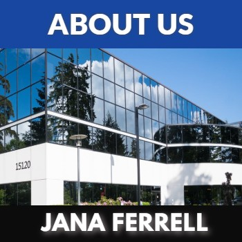 Office building Jana Ferrell
