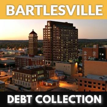 Collection Agency Bartlesville Ok Jana Ferrell