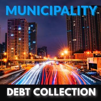 municipal collections services in Oklahoma, Missouri, Arkansas, Louisiana, Kansas and Texas.